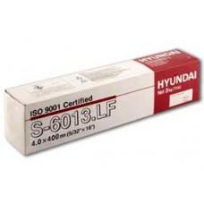 Электроды Hyundai S-6013.LF д.3,2мм. (5кг.)