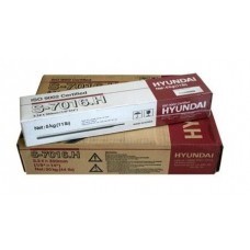 Электроды Hyundai S-7016.O д.4,0мм. (5кг.)