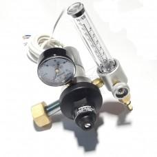 Регулятор универсальный (Ar/CO2) У-30/АР-40-КР1П-Р Redius