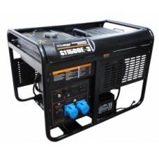Генератор бензиновый Foxweld G11500E-3