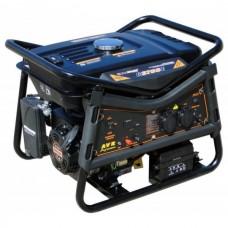 Генератор бензиновый Foxweld Expert G3200E