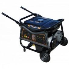 Генератор бензиновый Foxweld Expert G6700EW