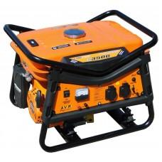 Генератор бензиновый Foxweld Standart G3500
