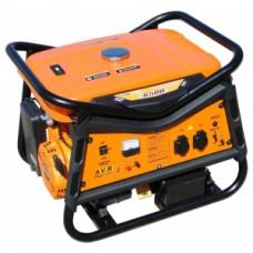 Генератор бензиновый Foxweld Standart G6500E
