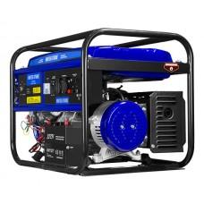 Генератор бензиновый VARTEG G7500E