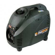 Генератор инверторный бензиновый Foxweld Gin-2800
