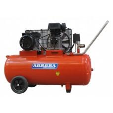 Компрессор масляный ременный AuroraPro Storm-100