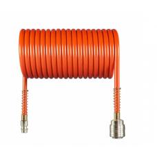 Шланг спиральный 10м.