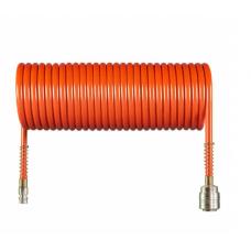 Шланг спиральный 15м.