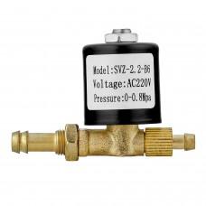 Клапан газа AC 220V