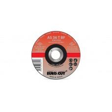 Круг отрезной по металлу EURO-CUT 115х2,5х22