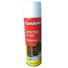 Спрей утечки газа Castolin