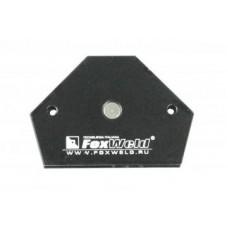 Магнитный угольник Foxweld Fix-3 Pro