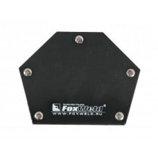 Магнитный угольник Foxweld Fix-4 Pro