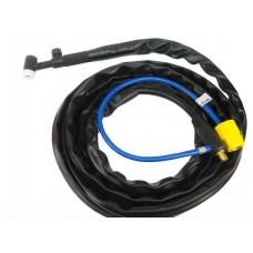 Горелка для аргоно-дуговой сварки Foxweld SRT-17V