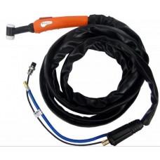 Горелка для аргоно-дуговой сварки Foxweld UnoTig-26 Flex