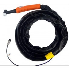 Горелка для аргоно-дуговой сварки Foxweld UnoTig-26 (M16)