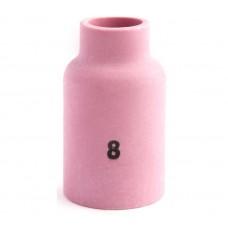 Сопло №8 (d12,5мм.) (TS 17-18-26) для линзы