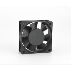 Вентилятор  24В, 120х120х25 DC