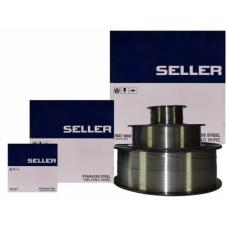 Проволока СВ08Г2С Seller д.1.2мм (катушка 15 кг.)