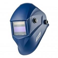 Маска сварщика хамелеон ПТК АСФ 777 (синяя)