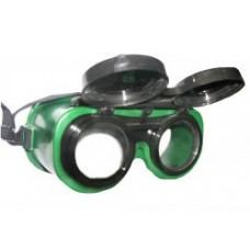 Очки газосварщика JL-A018-1