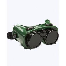 Очки газосварщика ЗНД2-Г2-Адмирал
