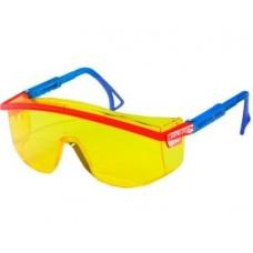 Очки защитные О37 универсал-титан (желтые)