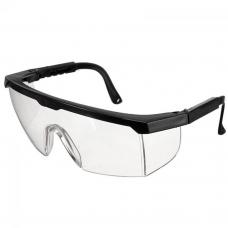Очки защитные JL-D016 прозрачные