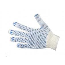 Перчатки ПВХ 4-х нитка