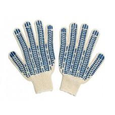 Перчатки ПВХ 5-ти нитка
