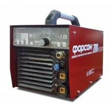 Аппарат для аргонодуговой сварки Форсаж-200 AC/DC