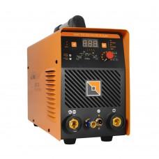 Аппарат аргонодуговой Foxweld UnoTig-200 AC/DC PULSE