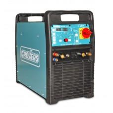 Аппарат аргонодуговой сварки Grovers WSME 315P AC/DC