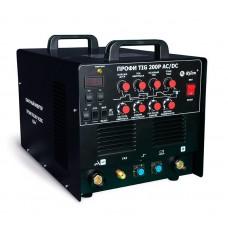 Аппарат аргонодуговой сварки Riland Профи TIG 200P AC/DC