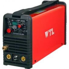 Аппарат для аргонодуговой сварки WTL GP-2000DC Pulse