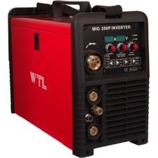 Аппарат для аргонодуговой сварки WTL MIG-200P