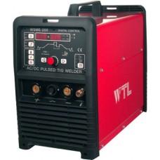 Аппарат для аргонодуговой сварки WTL WSME-200 AC/DC TIG Pulse