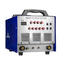 Аппарат аргонодуговой сварки Foxweld VARTEG TIG 200 AC/DC PULSE