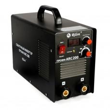 Сварочный инвертор Riland ПРОФИ ARC 200