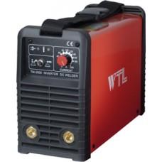 Сварочный инвертор WTL TM-2000