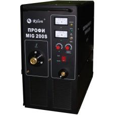 Полуавтомат Rilon MIG-200S