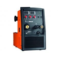 Полуавтомат Foxweld INVERMIG 250 COMPACT (380В)