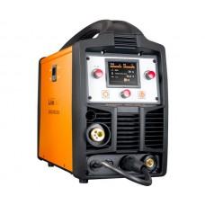 Полуавтомат Foxweld SAGGIO MIG 200-S